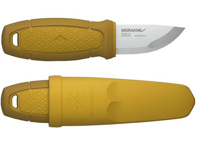 Morakniv Eldris Knife Gul